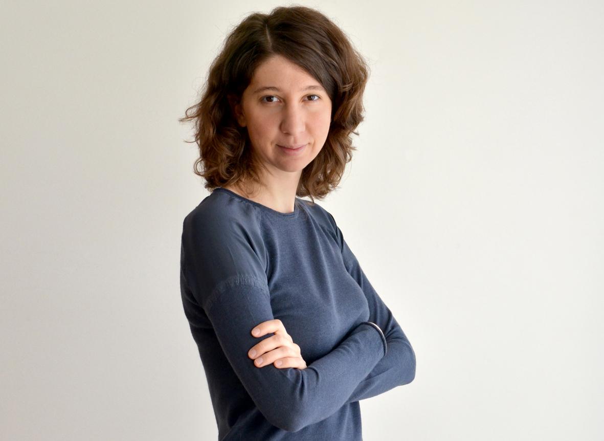Marion Excoffon secrétaire des montreurs-Passeurs