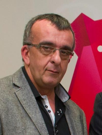 Dominique Boisseau trésorier des Montreurs-Passeurs